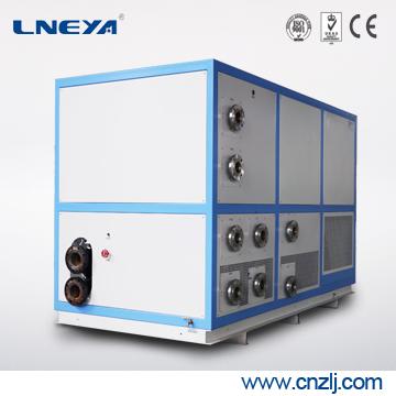 冠亚厂家LJ-10W工业冷冻机-45度