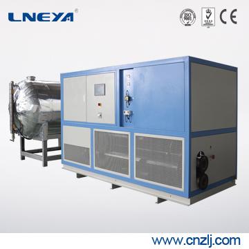 冠亚出厂-45度工业低温冷冻机LJ-10W