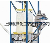 工业大包固体加料系统