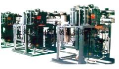 工业环保真空系统