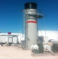喷入式有机废气焚烧炉(VCU)