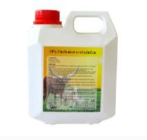 10% Florfenicol oral solution