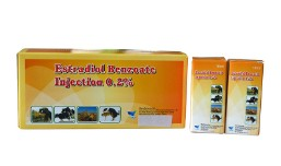 Estradiol Benzoate Injection 0.2%
