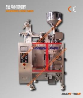 DXDK-40VI 全伺服高速颗粒包装机