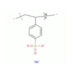 聚磺苯乙烯钠
