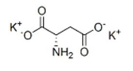 L-天门冬氨酸钾