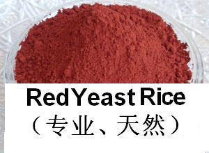 红曲米3.0%