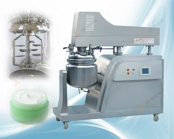 多功能高剪切乳化机 节能环保 高产能