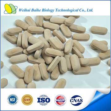 calcium & magnesium tablet