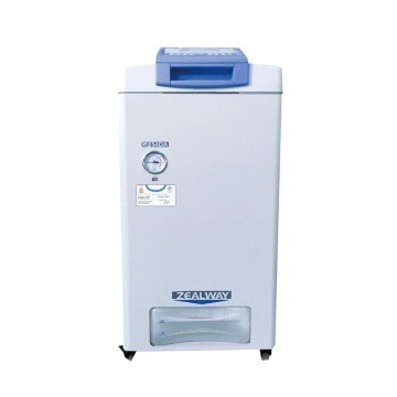 GF一键解锁式高压灭菌器