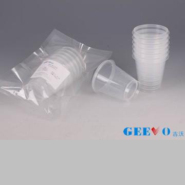 微生物过滤配套滤杯-PP材质 PP40