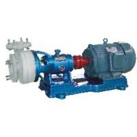 FSB系列氟塑料离心泵