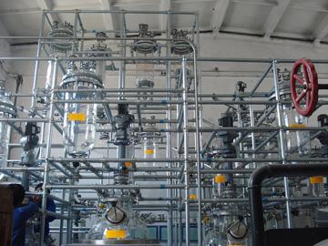 化学工程系统