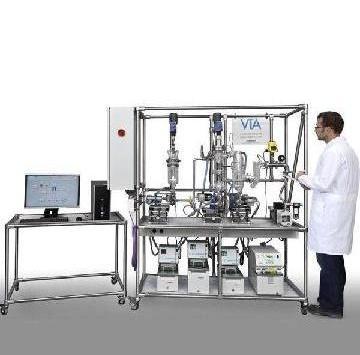 实验室型薄膜蒸发器