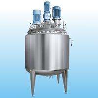 乳化搅拌混合设备