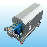 BX系列凸轮转子泵