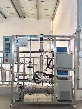 短程分子蒸馏FMD-100