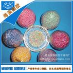 微孔球形硅胶