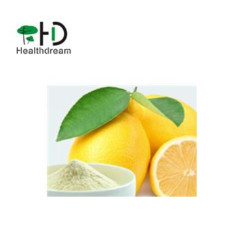 黄柠檬原粉