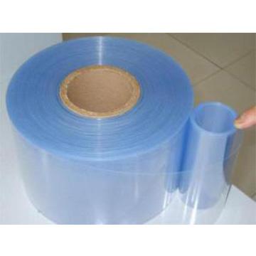 聚氯乙烯/聚乙烯/聚偏二氯乙烯固体药用复合硬片