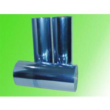 聚氯乙烯/低密度聚乙烯固体药用复合硬片