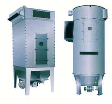 MC-II系列方形脉冲布袋除尘器