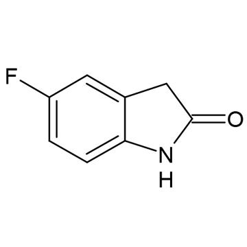 5-氟吲哚-2-酮