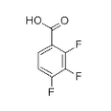 2,3,4-三氟苯甲酸