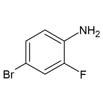 4-溴-2-氟苯胺