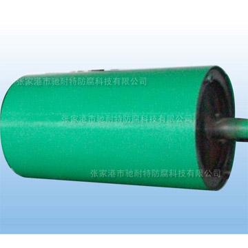 cnt001-10m144电子酸贮罐(内衬大金APV)