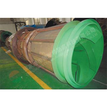cnt001-10m139电子酸贮罐(内衬大金APV)