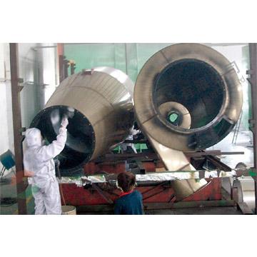 cnt001-10m138电子酸贮罐(内衬大金APV)