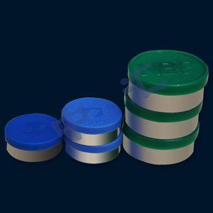 输液瓶用铝塑组合盖
