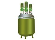 FS系列三轴搅拌多功能分散釜
