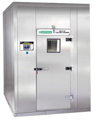 步入式冷藏箱