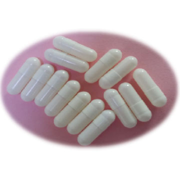 羟丙甲纤维素空心胶囊1