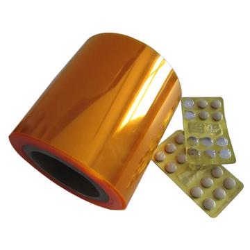 药品包装用PVC硬片