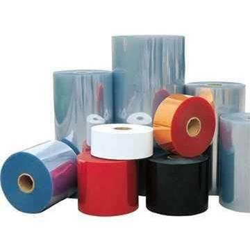 PVC吸塑硬片