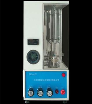 SX6-470 SSMB色谱系统
