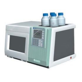 全自动一体化二元高压梯度系统(HPLC)