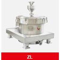ZL系列平板式双锥篮离心机
