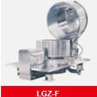 L(P)GZ/L(P)GZ-F(PQSB)系列全自动刮刀下部卸料离心机