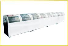 YGJ-I 型流化床软胶囊转笼定型预干机