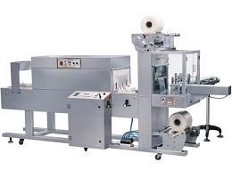 BMD-600A全自动袖口式热收缩包装机