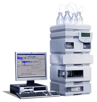 Agilent1100/1200HPLC系列液相色谱仪