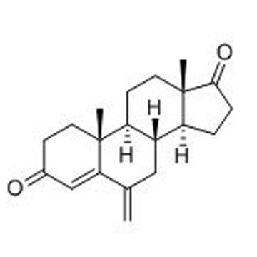 6-次甲基-4-雄烯二酮