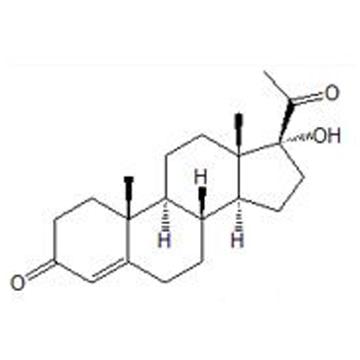 17α-羟基黄体酮