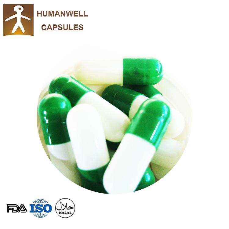 Empty hard gelatin Capsule Pharmaceutical
