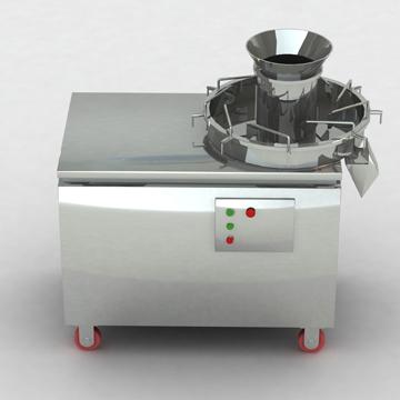 ZL系列旋转式颗粒机
