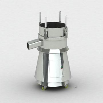 ZS系列振动筛